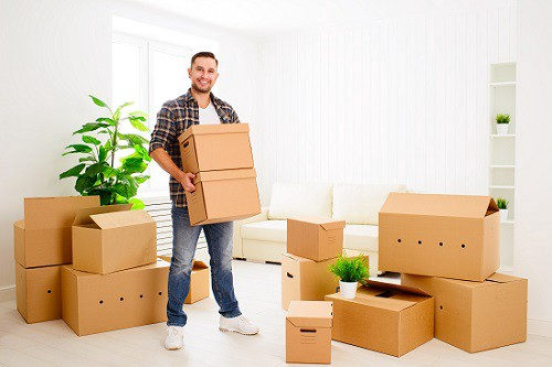 Poole removals
